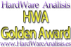 HardWare Análisis Golden Award